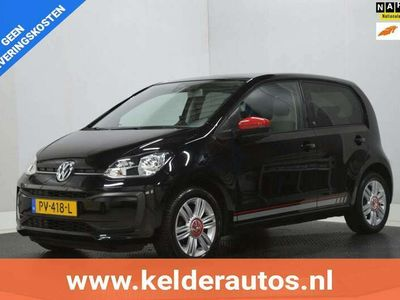 tweedehands VW up! up! 1.0 BMTbeats Airco | Cruise | PDC | Lichtmetaal