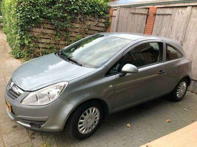 tweedehands Opel Corsa 1.3 CDTi EcoF.S Sel.