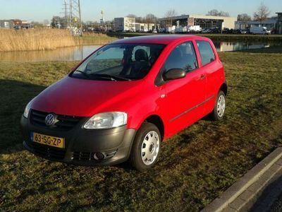 tweedehands VW Fox 1.4 TDI Trendline