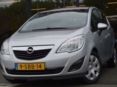 tweedehands Opel Meriva 1.4 Turbo Edition Airco