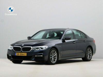tweedehands BMW 520 520 d High Executive M-Sport Aut.