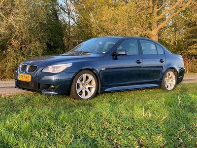 tweedehands BMW 545 i AUT 61dkm M-SPORT NIEUWSTAAT BTW
