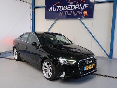 tweedehands Audi A3 Limousine 1.6 TDI Sport Lease Edition €12900,- NET