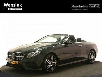 tweedehands Mercedes 200 E-Klasse CabrioletAMG Line | Airscarf | Adapt. Cruise |..