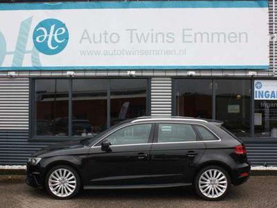tweedehands Audi A3 Sportback 1.4 e-tron PHEV Ambition Pro Line plus S