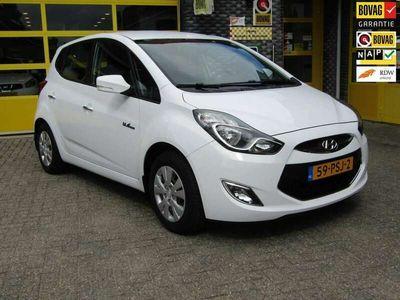 tweedehands Hyundai ix20 1.6i i-Motion