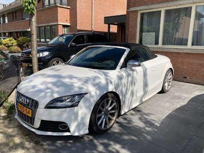 tweedehands Audi TT Roadster S Uniek Exemplaar Nieuwstaat Volledig onderho