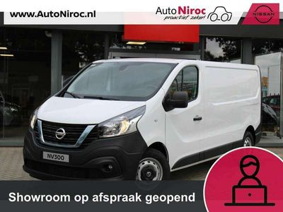tweedehands Fiat Talento / Nissan NV300 2.0 dCi 170 DCT AUTOMAAT L2 H1 Acen
