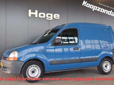 tweedehands Renault Kangoo Express 1.5 dCi Confort BTW Schuifdeur Trekhaak Al