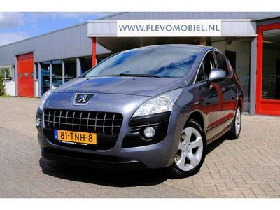 tweedehands Peugeot 3008 2.0 HDiF 150pk ST Clima|PDC|LMV