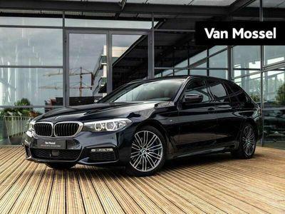 tweedehands BMW 530 530 Touring i xDrive High Executive | M-SPORTPAKKET