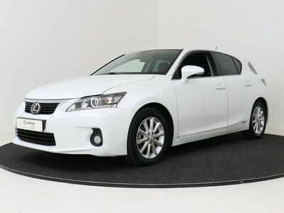 tweedehands Lexus CT200h Business Line