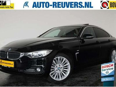 tweedehands BMW 428 Gran Coupé i xDrive Luxury / AUT / Opendak / Na