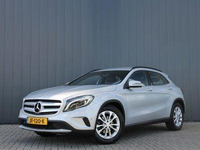 tweedehands Mercedes GLA180 CDI Lease Edition / NAVI