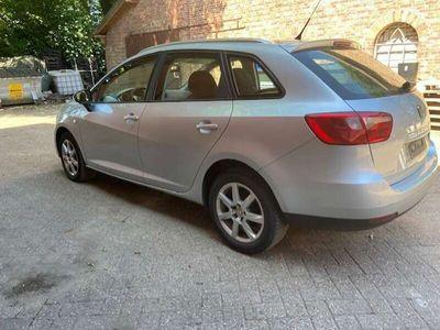 tweedehands Seat Ibiza ST 1.2 TDI E-Ecomotive Reference