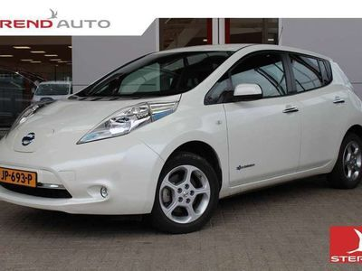 tweedehands Nissan Leaf Electric 30kWh Acenta INCL BTW en BATTERIJ