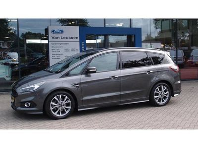 tweedehands Ford S-MAX 1.5 ECOB. 165 PK ST-LINE 7PERSOO