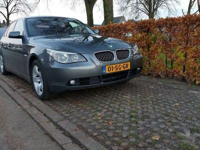 tweedehands BMW 525 525 5ER REIHE. I