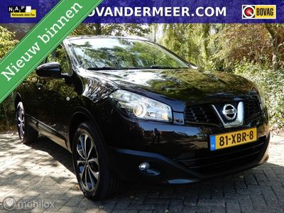 tweedehands Nissan Qashqai +2 1.6 Connect Edition