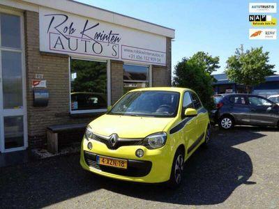 tweedehands Renault Twingo 1.0 SCe Expression 5 Deurs Airconditioning
