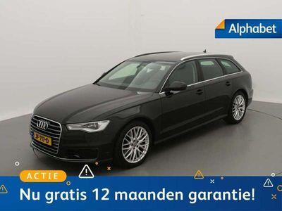 tweedehands Audi A6 3.0 TDI 218pk Avant Automaat Business Edition Leder Milano + 19 Inch