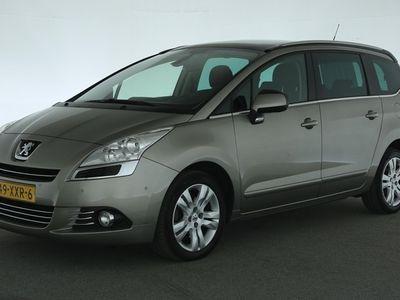 tweedehands Peugeot 5008 1.6 THP 7 persoons
