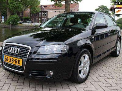 tweedehands Audi A3 Sportback 1.6 Attraction