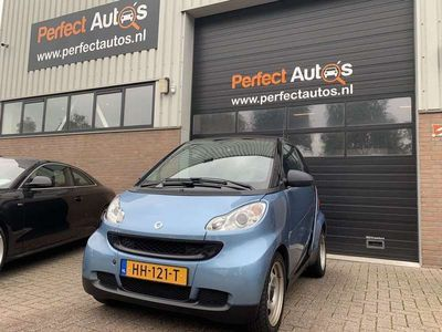 tweedehands Smart ForTwo Coupé 1.0 mhd Base