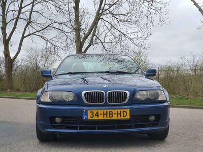 tweedehands BMW 320 Ci Executive