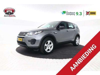 tweedehands Land Rover Discovery Sport 2.0 eD4 E-Capability Urban Series Pure Leer, Navig