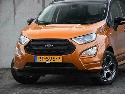 tweedehands Ford Ecosport 1.0 EcoBoost 125pk ST-Line NAVI/XENON/B&O/PDC