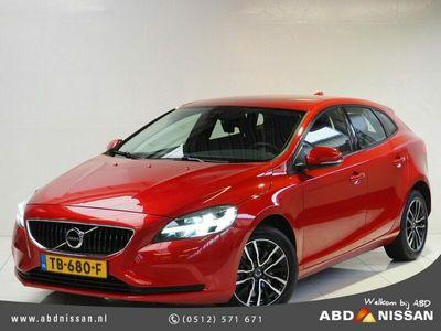 tweedehands Volvo V40 1.5 T2 Edition+   Full Led Koplampen   Full Map Navigatie   High Performance Sound   Afneembare Trekhaak   Nederlandse Auto  