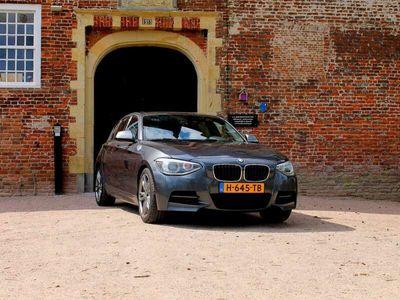 tweedehands BMW M135 135 i X-drive