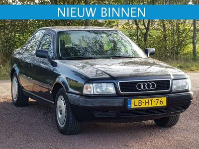 tweedehands Audi 80