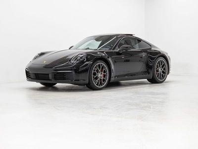 tweedehands Porsche 911 Carrera S (992)
