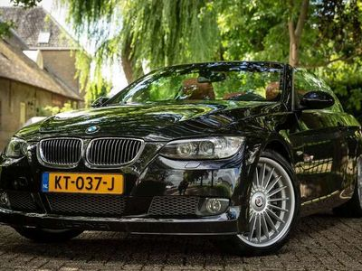 tweedehands Alpina B3 BMW BITURBO Leder Memory
