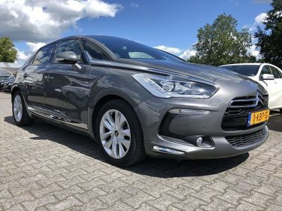 tweedehands Citroën DS5 2.0 Hybrid4 Business Executive AUT. *PANO+LEDER+XENON+HEAD-UP+KEYLESS+CAMERA+ECC+PDC+CRUISE*