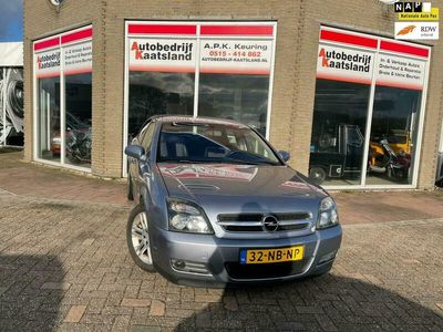 tweedehands Opel Vectra GTS 1.8-16V Elegance - Clima - Cruise