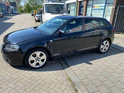 tweedehands Audi A3 Sportback 2.0 TDI Attraction