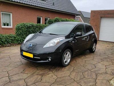 tweedehands Nissan Leaf Acenta 24 kWh