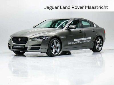 tweedehands Jaguar XE 2.0d E-Performance Prestige Pro Edition - Winter P