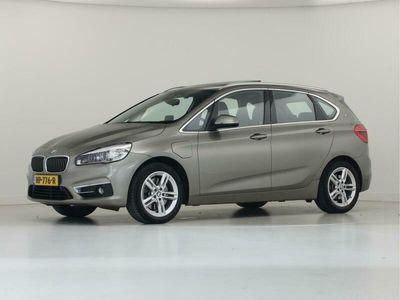 tweedehands BMW 225 Active Tourer 2-SERIE xe iPerformance Executive - Excl. BTW.