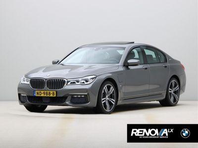 tweedehands BMW 740 e Sedan