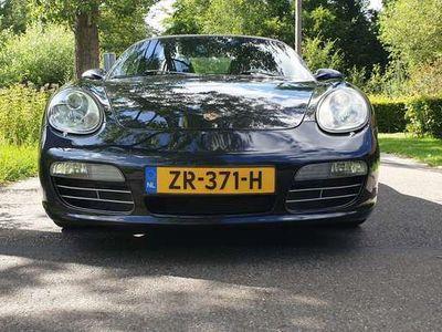 tweedehands Porsche Boxster 3.4 S AUT new APK possible warranty