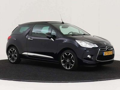 tweedehands Citroën DS3 Cabriolet 1.2 VTi So Chic Nr. VF7SBHMZ0EW572182