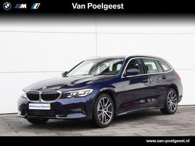 tweedehands BMW 330 3 Serie Touring i High Executive Sport Line Automaat Trekhaak