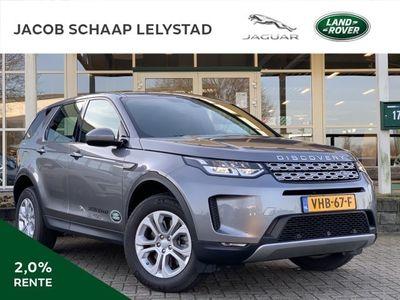 tweedehands Land Rover Discovery Sport D150 Aut. AWD S - Launch Edition | Grijs kenteken | Prijs is excl. BTW | Panoram