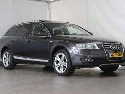 tweedehands Audi A6 Allroad 3.2 AVANT QUATTRO AUT Pro Line | Bose | Navi