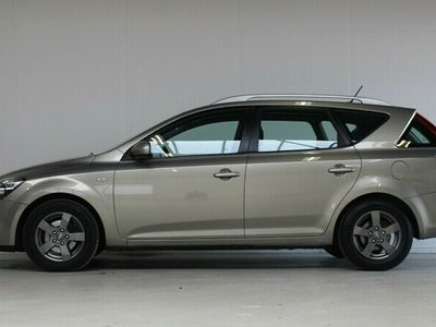 tweedehands Kia cee'd Sporty Wagon 1.4 CVVT Comfort Pack