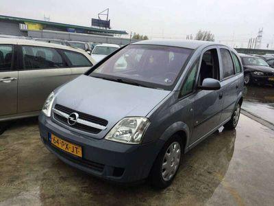 tweedehands Opel Meriva 1.6-16V Maxx Cool